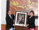 Tăng cường hợp tác văn hóa để thúc đẩy mối quan hệ Việt Nam-Pháp