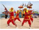Loại hình và đặc điểm lễ hội dân gian Việt Nam đối với vấn đề quản lý.