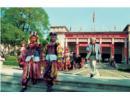 Phân tích, đánh giá thực trạng công tác trưng bày giáo dục trải nghiệm tại khu trưng bày ngoài trời của Bảo tàng Văn hóa các dân tộc Việt Nam