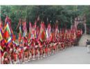 Mô hình quản lý Nhà nước trong việc bảo vệ và phát huy tín ngưỡng thờ cúng Hùng Vương ở Phú Thọ