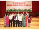 Ảnh ngày Khoa học và công nghệ Việt Nam 18-5