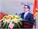 Kỷ niệm 70 năm ngày truyền thống, ngành văn hóa đón nhận Huân chương Hồ Chí Minh
