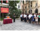 Bộ Văn hoá, Thể thao và Du lịch quyên góp ủng hộ đồng bào miền Trung