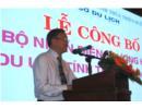 Công bố Bộ nhận diện thương hiệu du lịch tỉnh Thừa Thiên Huế năm 2018