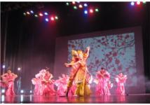 Tiếp nhận và chèo hóa một số thủ pháp của các hình thức nghệ thuật (Tuồng, Kịch múa, điện ảnh ..)