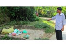 Thanh Chăn - Điện Biên: Điểm sáng trong công tác bảo vệ môi trường