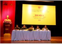 Đại hội Hội Cựu chiến binh Bộ VHTT&DL lần thứ hai