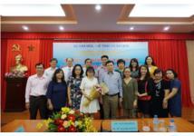 Phát huy giá trị di sản Hán Nôm ở các di tích cấp quốc gia khu vực Tây Nam Bộ