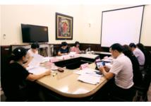 Hội đồng tư vấn xét chọn dự án xây dựng Tiêu chuẩn quốc gia năm 2019-2020 lĩnh vực Thư viện