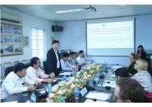 Đẩy mạnh sản xuất và sử dụng gạch không nung ở Việt Nam