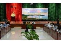 Thúc đẩy kinh tế biển duyên hải Nam Trung Bộ bằng KH&CN