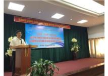 Tập huấn Điều tra Thống kê KH&CN năm 2020 và Nhiệm vụ xây dựng cơ sở dữ liệu quốc gia về KH&CN