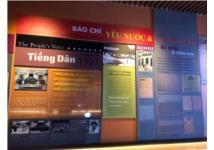 Chiêm ngưỡng bản gốc những tờ báo đầu tiên của Báo chí Việt Nam