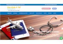 TP.HCM công bố website đầu tiên về du lịch y tế