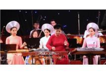 Cuộc thi Độc tấu và Hòa tấu nhạc cụ dân tộc toàn quốc 2020 sẽ được phát trực tiếp trên Youtube
