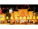 Ngày hội Văn hoá thể thao và du lịch đồng bào Khmer Nam Bộ