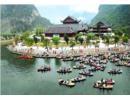 Quảng bá Du lịch Ninh Bình trên kênh truyền hình CNN