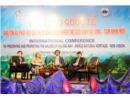 """Hội thảo quốc tế về """"Bảo tồn và phát huy các giá trị di sản thiên nhiên thế giới Vịnh Hạ Long - Tầm nhìn mới"""""""